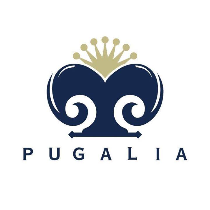 pugaliacaterer Logo