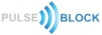 PulseBlock, LLC Logo