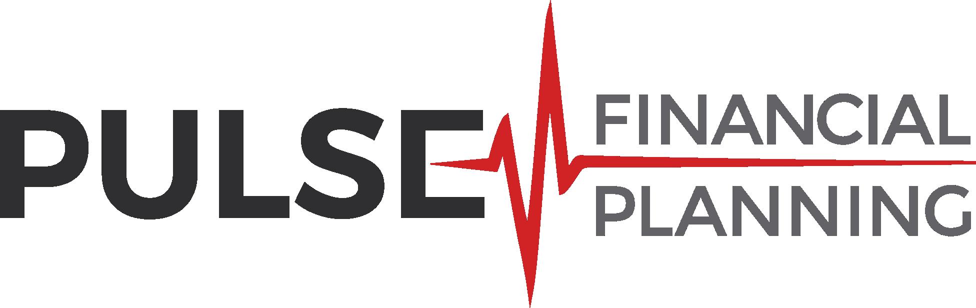Pulse Financial Planning Logo