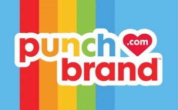 Punch Brand Logo
