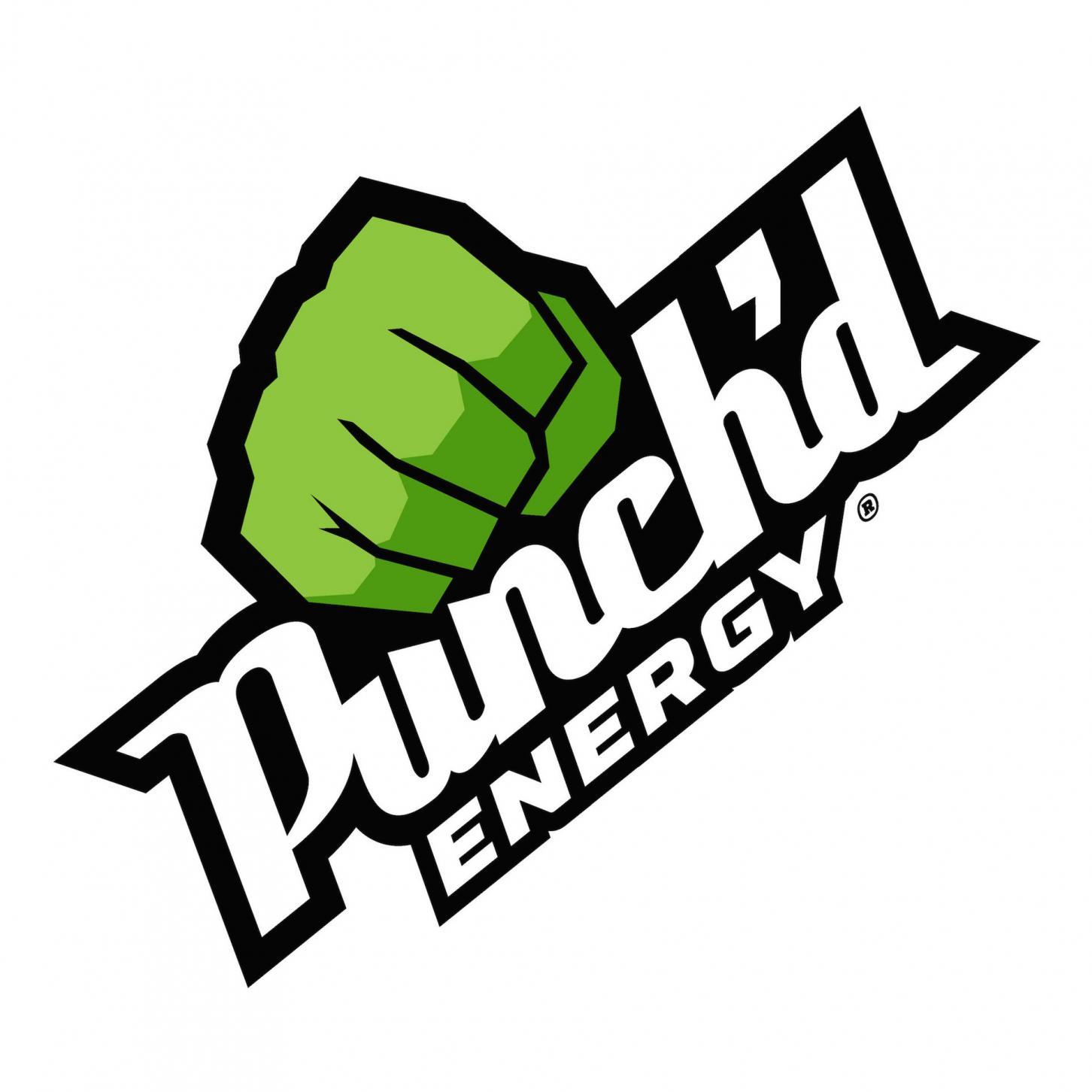 punchdenergy Logo