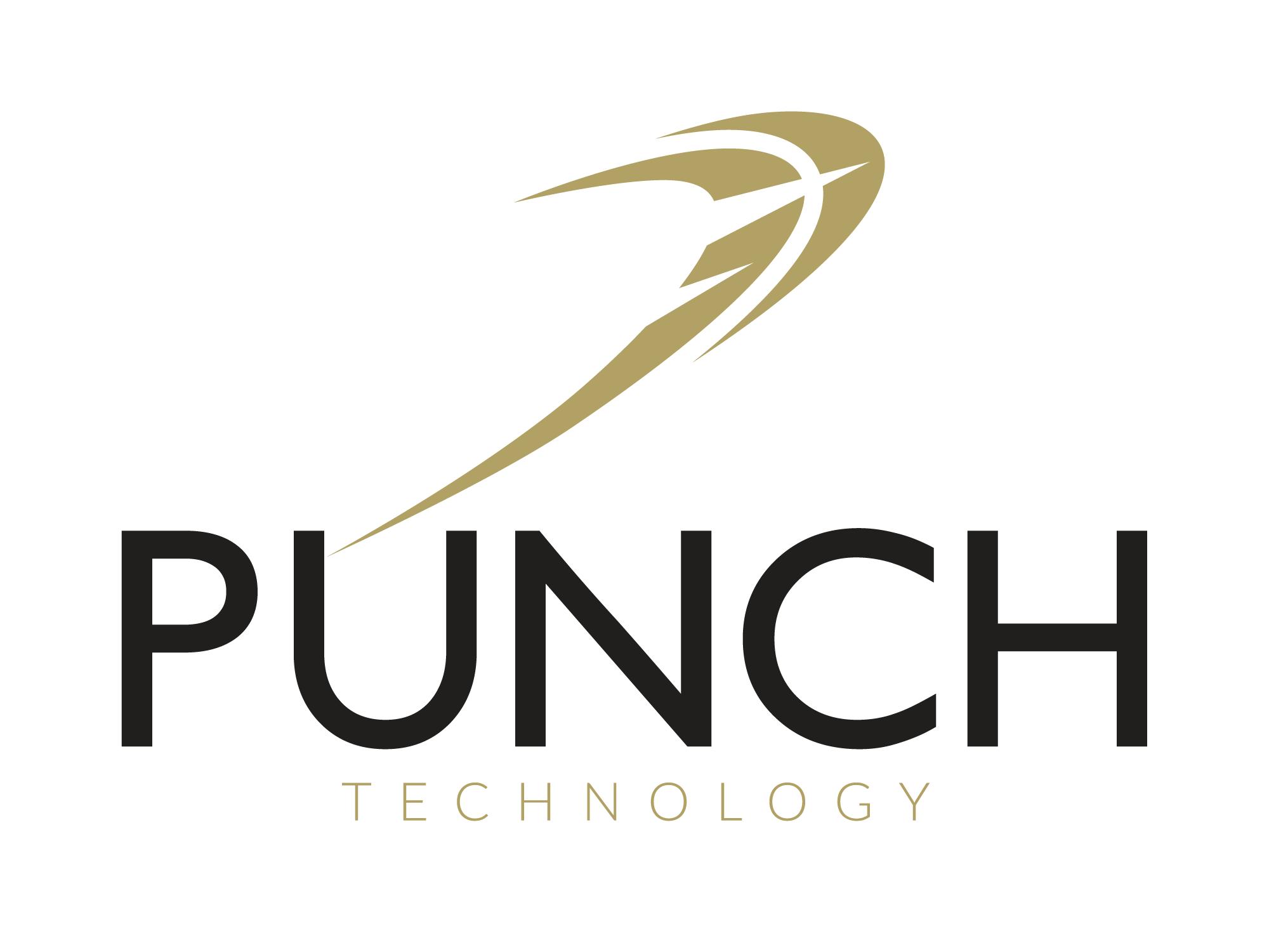 punchtechnology Logo