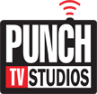 Punch TV Studios Logo