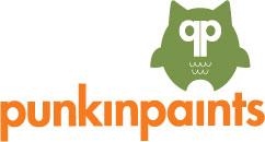 Punkinpaints Logo