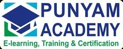 Punyam Academy Logo