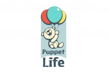 Puppet Life Logo