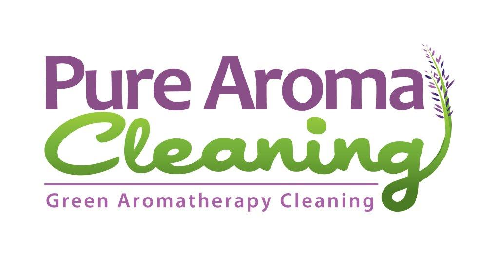 purearomacleaning Logo