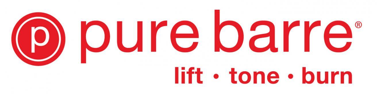 Pure Barre Woodbury Logo