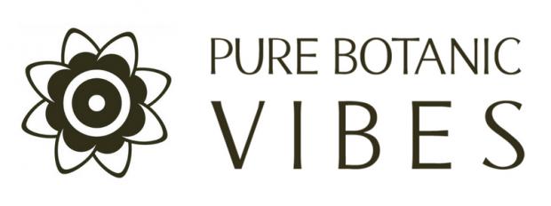 purebotanicvibes Logo