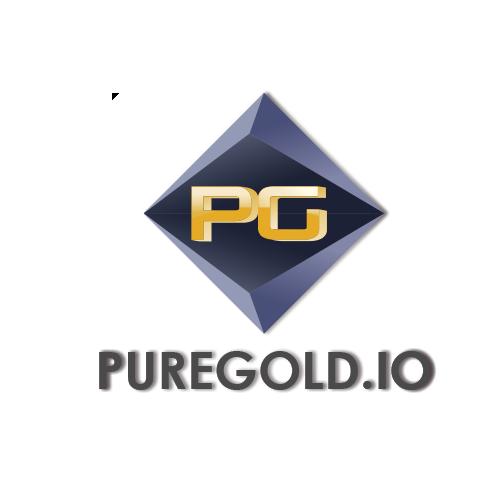 PureGold.io Logo