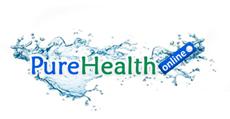 Pure Health Online Logo