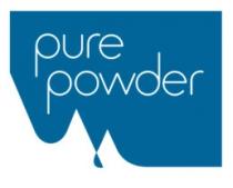 purepowder Logo