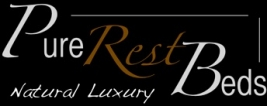 Pure Rest Beds Logo