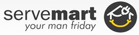 pureservemart Logo