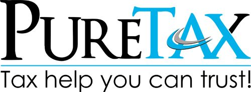 Pure Tax Help Logo
