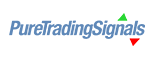 PURE TRADING SIGNALS Logo