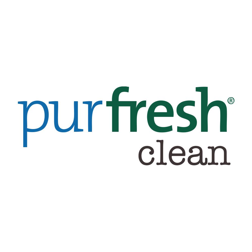 Purfresh Clean Logo