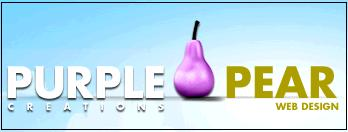purplepearcreations Logo