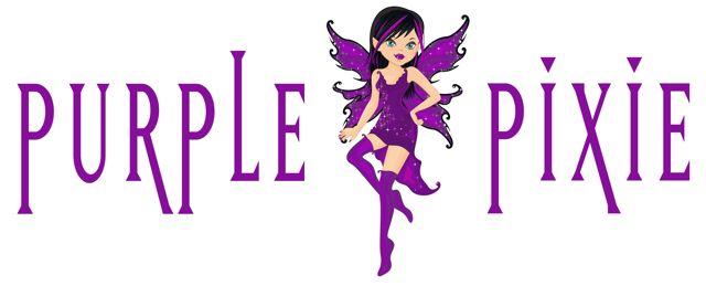 purplepixiestudio Logo