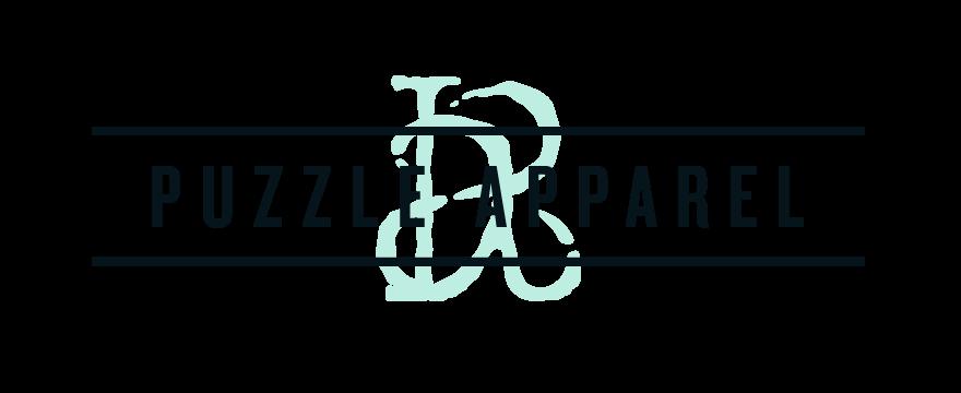 puzzleapparel Logo