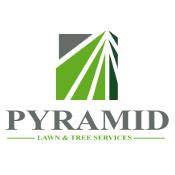 Pyramid Lawn Services Logo