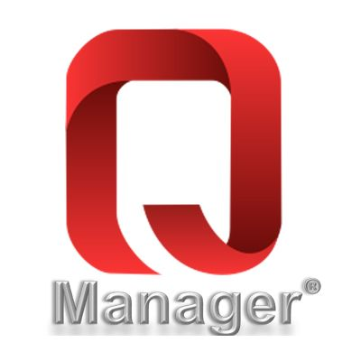 q-manager Logo