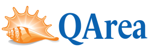 QArea Group Logo