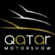 qatarmotorshow Logo