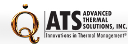 Advanced Thermal Solutions, Inc. (ATS) Logo