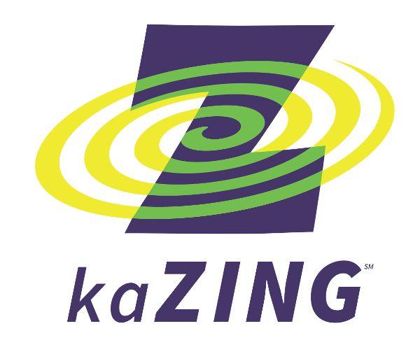 qazing Logo