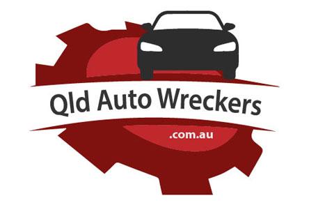 QLD Auto Wreckers Logo