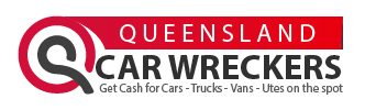 QLD Car Wreckers Brisbane Logo