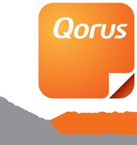 qoruscorp Logo