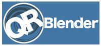 QR Blender Logo