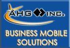 AHG Inc. Logo