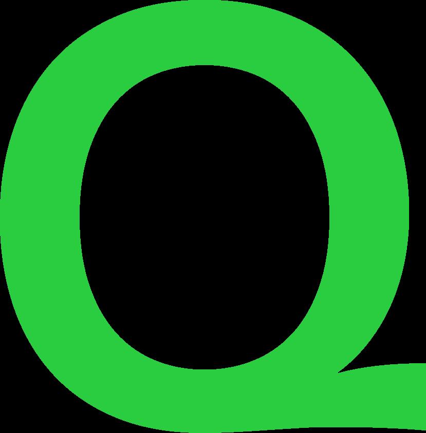 QRyde Corp. Logo