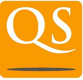 QS Asia Quacquarelli Symonds Logo