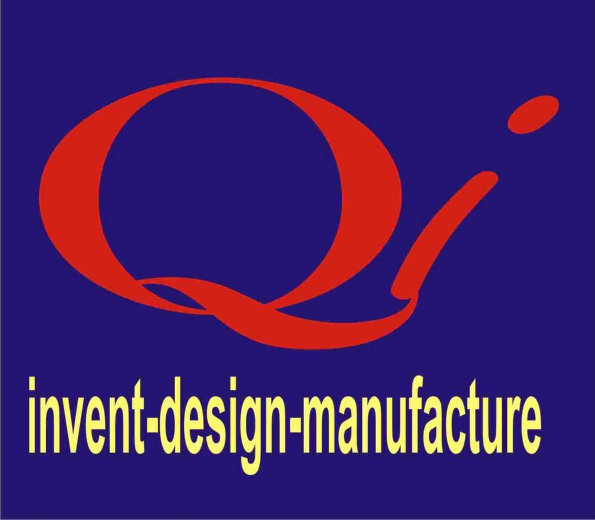 quadri-invention Logo