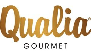 Qualia Gourmet, LLC Logo