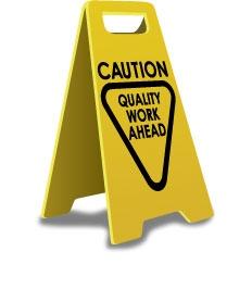 Quality Maintenance & Repair Service, Inc Logo