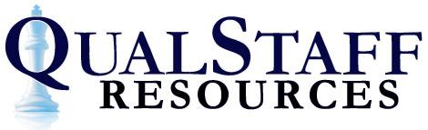 QualStaff Logo