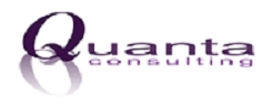 Quanta Consulting Ltd. Logo