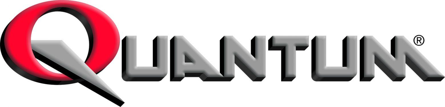 Quantum Fitness Logo