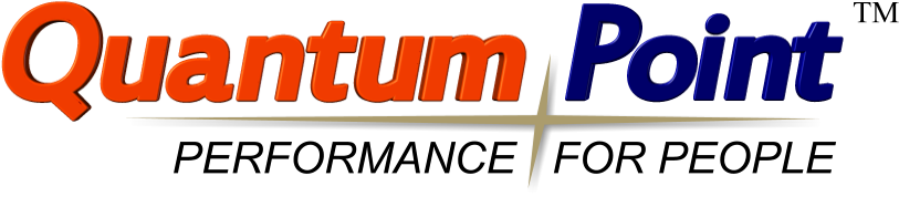 quantumpoint Logo