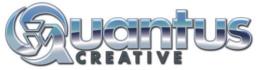 Quantus Creative Logo