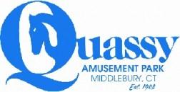 Quassy Amusement Park Logo