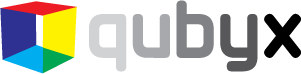 Qubyx Ltd. Logo