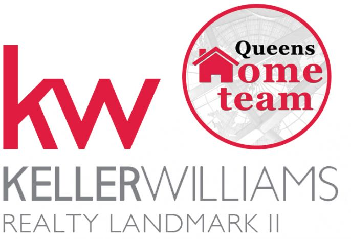 Queens Home Team @ Keller Williams Realty Logo
