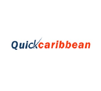 QuickCaribbean Logo
