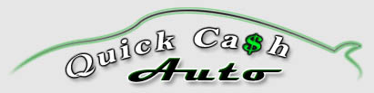 Quick Cash Auto Inc. Logo